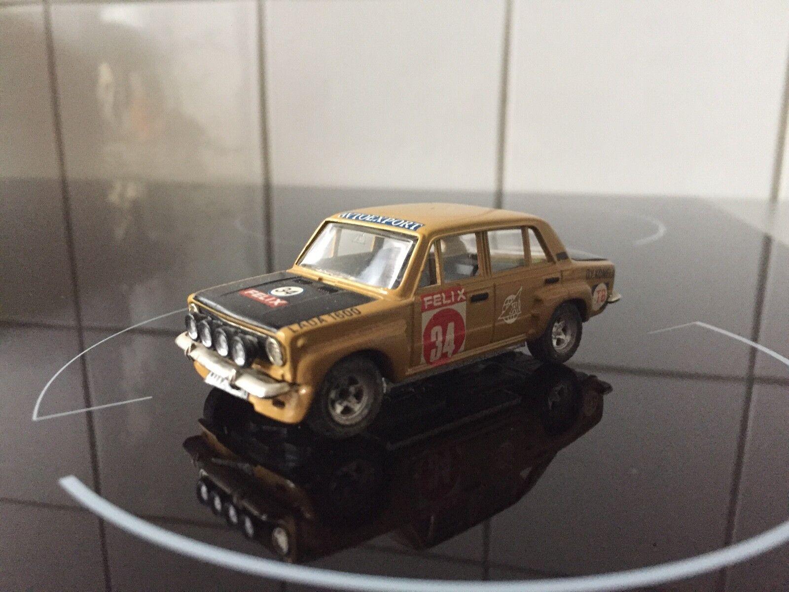 Lada 1200 1300 Rallye , 1 43