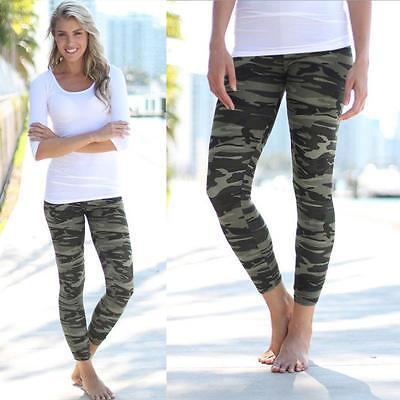Women Ladies Leggings Casual Leggings Pants Stretchy Skinny Leggings Sport Pants