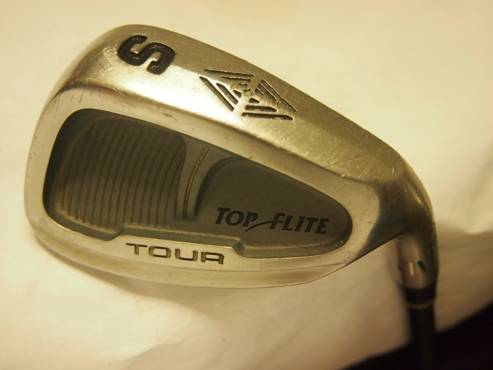 TOP FLITE TOUR SANDWEDGE MENS R H--FREE SHIPPING IN USA