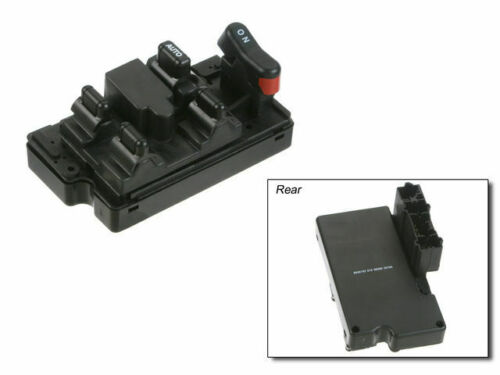 Details about  /For 1994-1997 Honda Accord Window Switch Front Left Dorman 86618FZ 1996 1995
