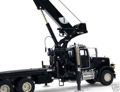 TWH Collectible National Crane 1300H with Peterbilt 357