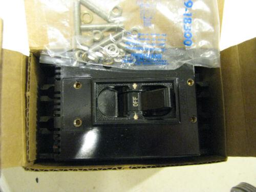 5925-00-270-5967   6 AMP HEINEMANN CIRCUIT BREAKER 3363-S-MG4-6-250-60-3 NSN