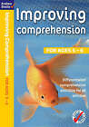Improving Comprehension 5-6 by Andrew Brodie (Mixed media product, 2008)