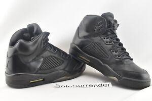 Air Jordan 5 Retro Premium -CHOOSE SIZE- 881432-010 Premio Pinnacle ... e20de2a87