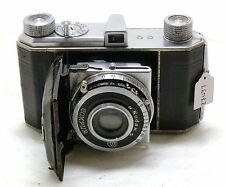 Vintage Kodak Retina I Type 141 camera with 5cm f/3.5 Ektar lens EXC- #27497