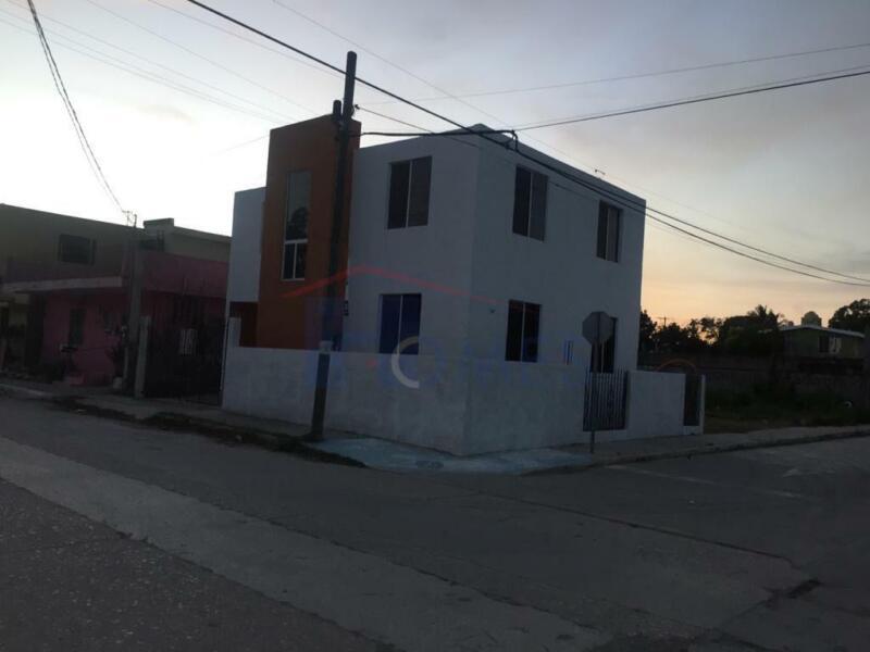 VENTA DE CASA EN COL- HIPODROMO,CIUDAD MADERO, TAM.
