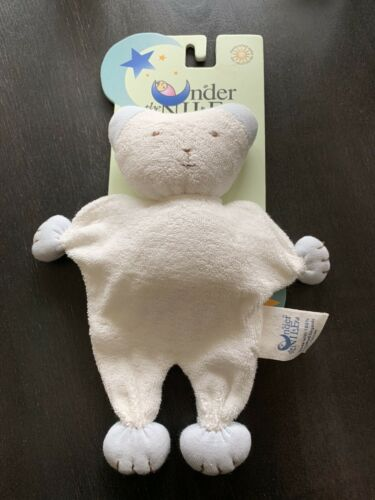 Organic Egyptian Cotton Bear Baby Comforter Snuggle Under The Nile