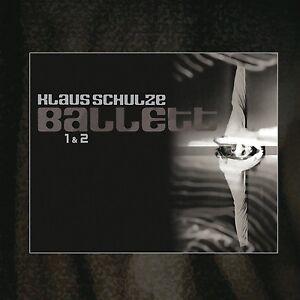 KLAUS-SCHULZE-BALLETT-1-amp-2-2-CD-NEU
