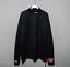 Heron Preston Crane Head Round Neck Cotton Autumn Long Sleeve Sweatshirt Sweater