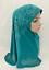 Muslim-Ladies-Hijab-Long-Scarf-Islamic-Hot-Drilling-Scarf-Headscarf-Wraps-Hijab thumbnail 13