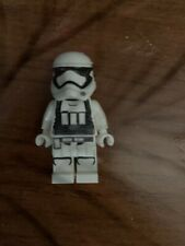 NEW LEGO STAR WARS FIRST ORDER STORMTROOPER MINIFIG 75103 75132 minifigure