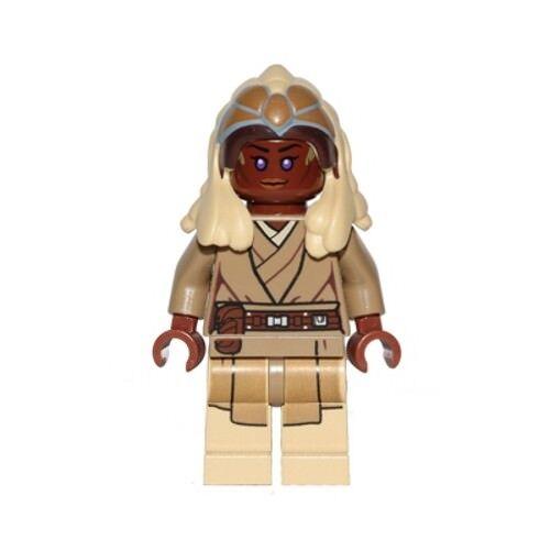 LEGO 75016 - STAR WARS - Stass Allie - MINI MINI MINI FIG   MINI FIGURE 4338f2