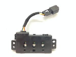 Gm Homelink Garage Door Opener Transmitter Assembly Module Roof Console Mounted Ebay