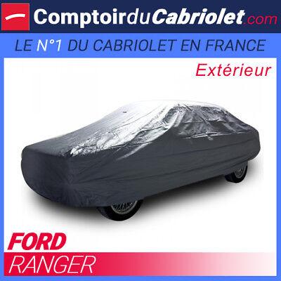 Bâche  de voitures respirable pour  FORD Ranger