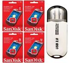 SanDisk 8GB 16GB 32GB  micro SD Card SDHC Class 4 TF Flash Memory SD Card Lot