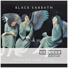 Heaven & Hell (2CD Deluxe Edition) von Black Sabbath (2010) Neuware