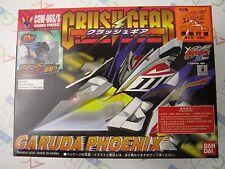 Crush Gear Turbo CGW-06S/S Garuda Phoenix 1/1 Scale 4WD Series Model Kit Bandai