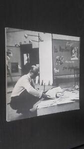 Chemins de La Creation Exhibición Art Junio-Sept 1977 Buen Estado