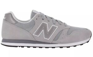 new balance hombres 373 gris