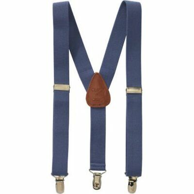 Childrens Toddlers Elastic Adjustable Suspenders Red Kids Must Have Accessory