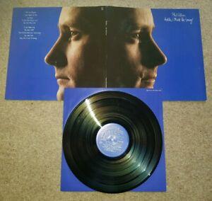 PHIL-COLLINS-HELLO-I-MUST-BE-GOING-VINYL-ALBUM-1982-VIRGIN-V2252-FREE-P-amp-P