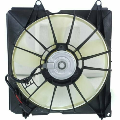 Radiator Cooling Fan Assembly For Acura TLX AC3115127