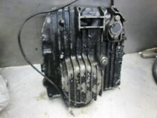 Yamaha 1985 - 2007 VMX1200 VMAX 1200 Engine Oil Sump Belly Pan
