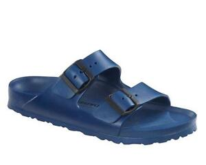 CLEARANCE-Birkenstock-EVA-Arizona-WATERPROOF-Navy-Narrow-36-41-BNIB-129423