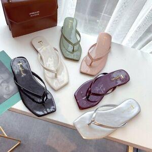 Women Sandals Summer Thick Shoes