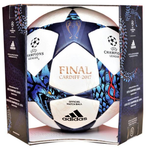 515e65792633d adidas Fussball UCL Finale Cardiff OMB 2017 günstig kaufen