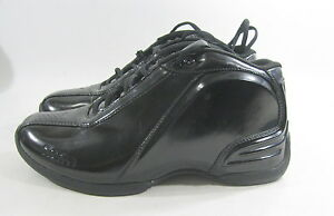 Men's Dada Supreme Hi Basketball Shoes TMBL099S RRR BLACKS ...