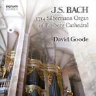 D.Goode An Der Gottfried Silbermann Orgel Von (2012)