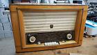Philips Jupiter 543  altes Röhrenradio voll funktionsfähig sehr schön!