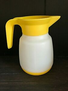 1980s Little Tikes Pretend Kitchen Coffee Pot Carafe Water Pitcher Replacement Ebay
