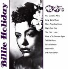 BILLIE HOLIDAY 15 Track Collection CD Fox Music Neu & OVP
