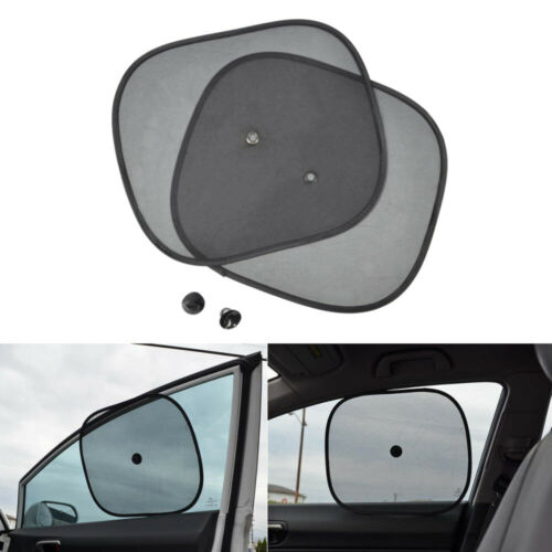 Window Blockers Double-Sided Folding Car Sun Shade Windshield Cover Reflector
