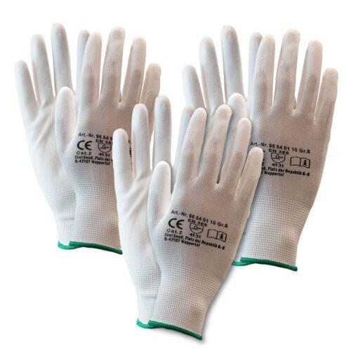 Senso Grip Allzweck-Handschuh Malerhandschuhe Handschuhe Arbeitshandschuhe
