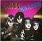 miniatuur 3 - KISS - Killers 180GR Limited Numbered Transparent Pink 2 Vinyl LP Artprint NEU