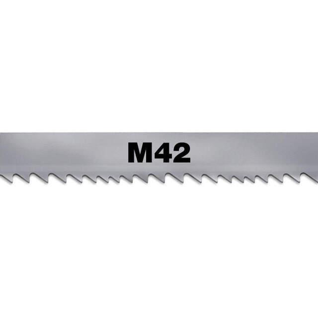 "8/""L x 1//4/""W x 6 TPI Carbon Steel Band Saw Blade MORSE ZHEAH06-6/'8/"" 6 ft"