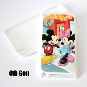 For-iPod-Touch-4th-Generation-Hard-Rubber-Silicone-Skin-Case-Cover-Disney-Chac
