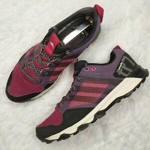 Adidas Women Shoe Kanadia TR7 Size 9M
