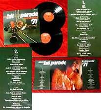 2LP Cliff Carpenter: Stereo Hit-Parade Instrumental ´71 /SR International 92 916