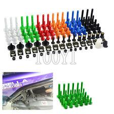 Full Fairing Screws For Kawasaki ER6N ER6F ZX6R 7R ZX9R ZX10R 11R 12R 150RR ZXRR