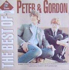 Peter & Gordon Best of the EMI years (22 tracks) [CD]