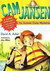 CAM Jansen and the Summer Camp Mysteries by David A Adler (Hardback, 2007)