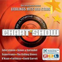 Die ultimative Chartshow - Lieblingshits der Stars (2 CDs)