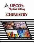 UPCO's Physical Setting - CHEMISTRY by Frederick Kirk (2011, Paperback)
