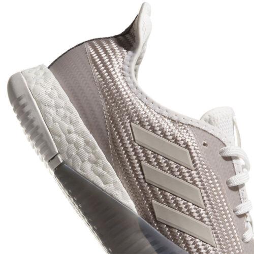 Cp9391 Elite transpirable Shoes Adidas blanco gris Crazytrain C33 Hombres plata aAWcw8Pq
