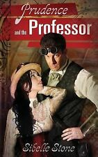 Prudence and the Professor by Sibelle Stone (2014, Paperback)