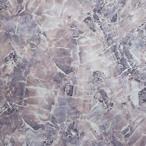 Wallpaper-textured-violet-pink-silver-gold-metallic-cracks-faux-marble-stone-3D
